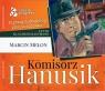 Komisorz Hanusik  (Audiobook)