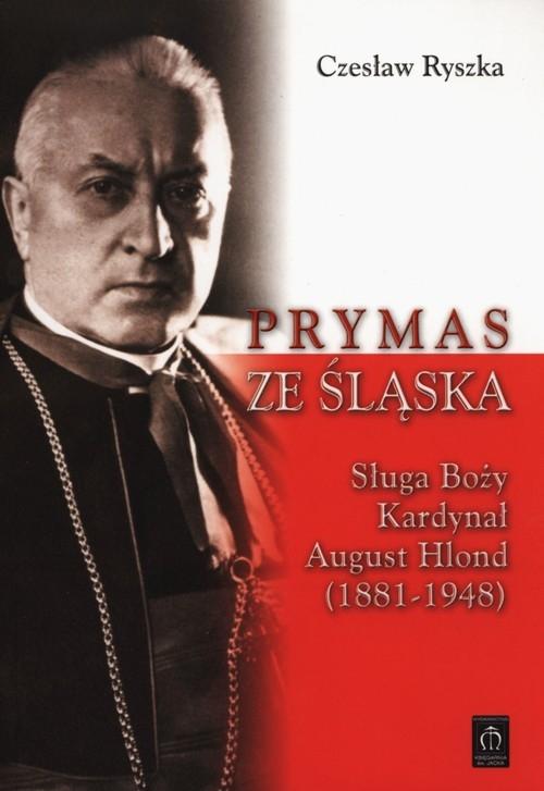 Prymas ze Śląska Ryszka Czesław