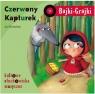 Bajki - Grajki. Czerwony Kapturek CD praca zbiorowa
