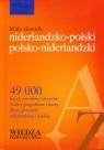 Mały słownik niderlandzko-polski polsko-niderlandzki Martens Nico, Morciniec Elke