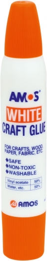 Klej biały White Craft