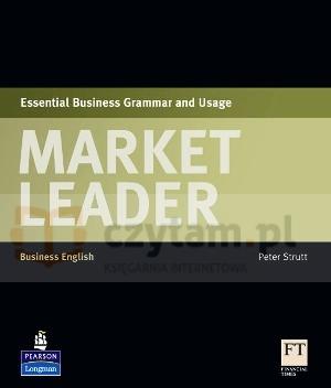Market Leader NEW Essential Business Grammar