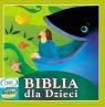 Biblia dla dzieci. Książka audio