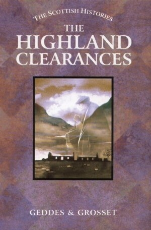 The Highland Clearances praca zbiorowa