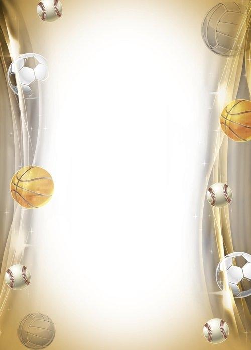 Dypolmy sportowe Złote piłki