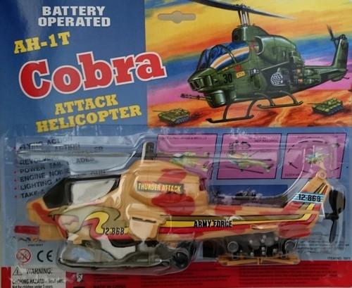 Helikopter AH-1T Cobra