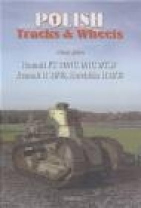 Polish Tracks & Wheels część 1 Jońca Adam