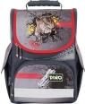 Plecak (tornister) Tiger Nature Quest Dino 690g 340x270x190 (21101C)