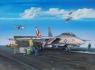TRUMPETER Grumman F-14A Tomcat