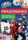 Avengers Prasowanki (3016)
