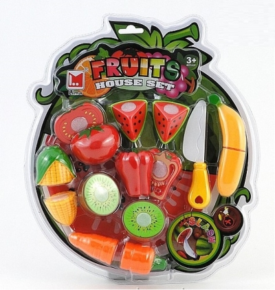 Zestaw owoce/warzywa