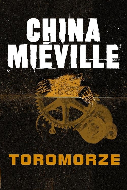 Toromorze Mieville China