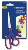 Nożyczki uniwersalne 17 cm, praworęczne. (S 965 17 NBK)