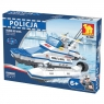 KLOCKI POLICJA (23601)