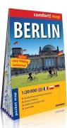 Berlin kieszonkowy plan miasta 1:20 000