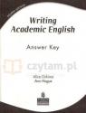 Writing Academic English NE anskey