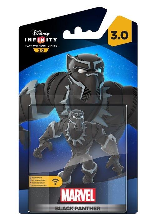 Disney infinity 3.0: figurka Czarna pantera
