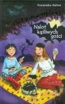 Siostry wampirki Nalot kąśliwych gości