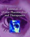 Essentials of Ocular Pharmacology Ranabir Mukherji, Kamal Kumar Sengupta, K Senquptq