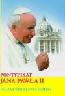 Teczka serdecznej pamięci - archiwum pamiątek papieskich w każdym polskim domu