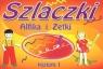 Szlaczki Alfika i Zetki poziom 2