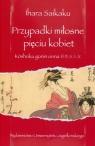 Przypadki miłosne pięciu kobiet Koshoku gonin onna Saikalu Ihara