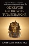 Odkrycie grobowca Tutanchamona Carter Howard, Mace Arthur C.