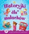 Historyjki dla maluchów