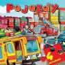 Pojazdy Puzzle