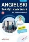 Angielski Teksty i ćwiczenia dla zaawansowanych + CD
