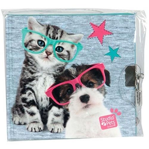 Pamiętnik Studio Pets