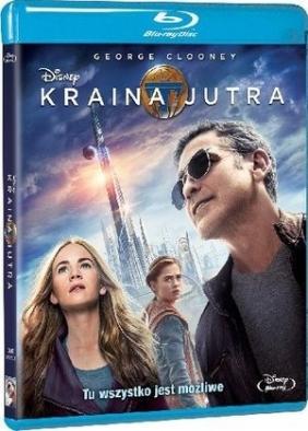 Kraina jutra (Blu-ray)