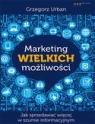 Marketing wielkich możliwości Jak sprzedawać więcej w szumie informacyjnym