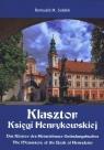 Klasztor Księgi Henrykowskiej