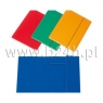 Teczki z gumką Vaupe 2 A4 czerwony (308/01)