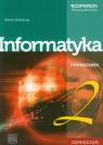 Informatyka. Część 2. Podręcznik dla gimnazjum. Kołodziej Marek