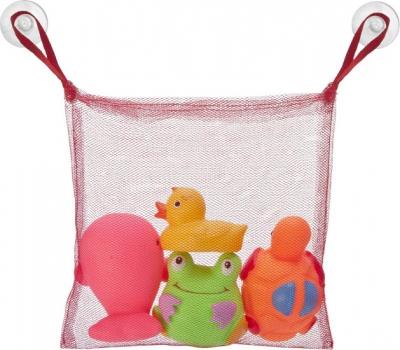 Zabawki z siateczką