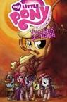 Mój Kucyk Pony Przyjaźń to magia Tom 7 Cook Katie