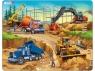 Puzzle Na budowie 30