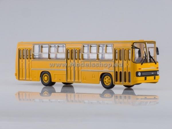 Ikarus-260 City Bus  (yellow) (SOV1022)