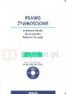 Prawo żywnościowe Zbiór przepisów + CD  Oleszko Aleksander, Jeżyńska Beata, Pastuszko Radosław
