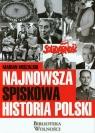 Najnowsza spiskowa historia Polski Miszalski Marian