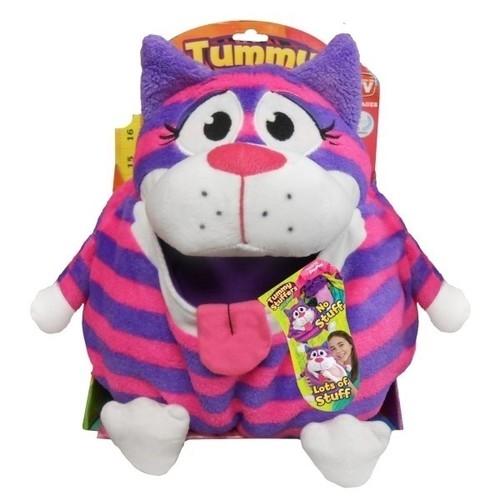 Tummy Stuffers Neonowy Kot  (TUM84501)