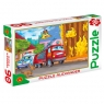 Puzzle 90 Pożar