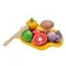 Warzywa do krojenia (PLTO-3601)