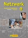 Netzwerk A1 Arbeitsbuch +CD