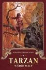 Tarzan wśród małp Burroughs Edgar Rice