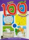 100 Super Łamigłówek 3