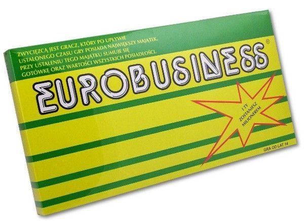 Eurobiznes Monopol (150)