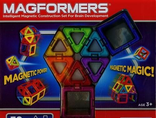 Magformers 30 elementów